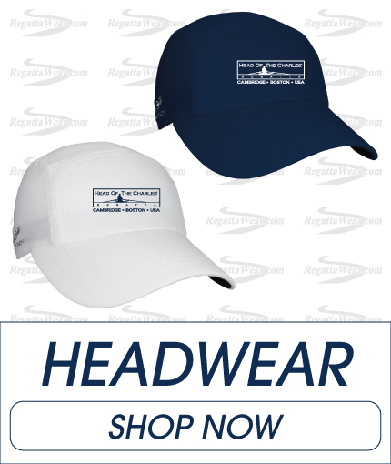 Shop Head of the Charles Headwear