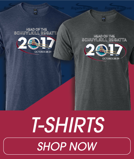 Shop Head of the Schuylkill T-shirts